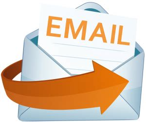 Sending Your Resume and Cover Letters Via Email - JobDig